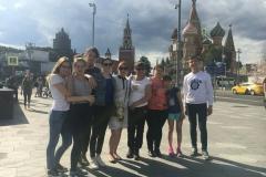 наставники в москве