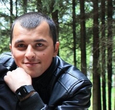 Эльнур Гараджаев